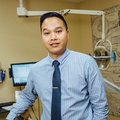Dr Luong Nguyen